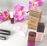 Nouveauté – Une beautybox composée de cosmétiques non testés sur les animaux et vegan