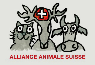 La LSCV aderisce all'Alliance Animale Suisse