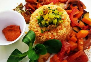 L'alimentazione vegetaliana efficace per lottare contro il diabete