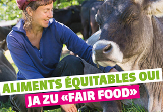 Oui le 23 septembre à l'initiative Fair Food