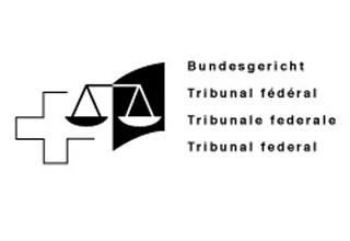 Bundesgericht lehnt ab