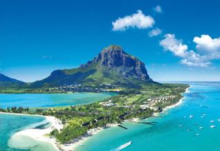 Primatenzucht in Mauritius