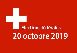 Elections fédérales 2019